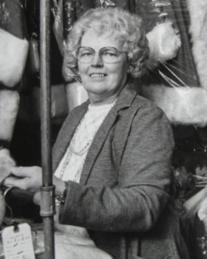 Elizabeth W. Babcock